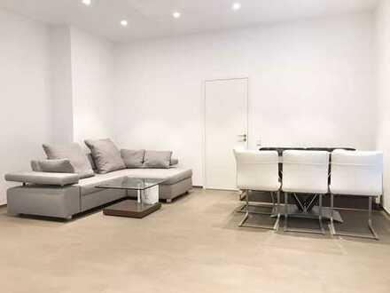 Neuwertige 2-Zimmer Erdgeschosswohnung mit hochwertiger EBK in ruhiger Pleidelsheimer Wohnlage