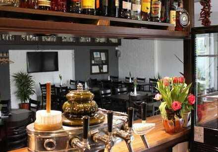 Verpachten: Restaurant-Sportbar, Vereinsheim TSG1846, Event Lokation