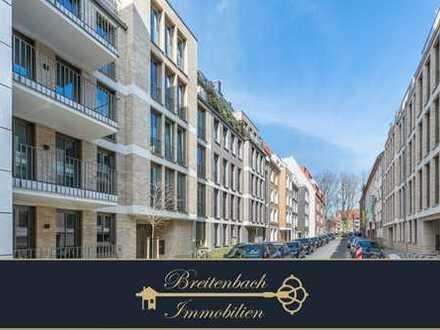 Bremen - Alte Neustadt • Exklusive & hochwertige Neubauwohnung in bester Bremer Lage