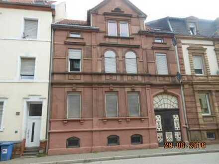 3-Familienhaus + Hinterhaus in zentraler Lage von Pirmasens im Bieterverfahren zu verkaufen