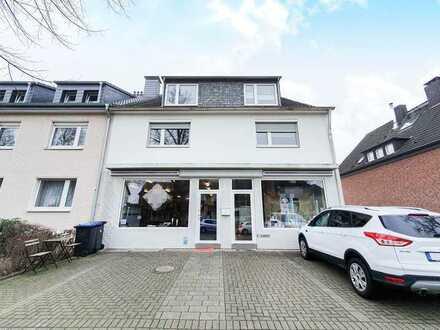 Kapitalanlage mit Kaufpreisfaktor 13: 2 vermietete Geschäftseinheiten in Ratingen