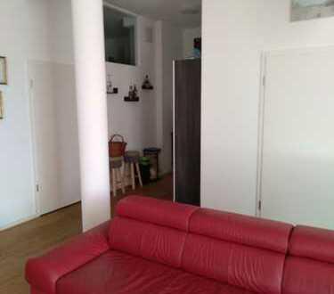 helle 2-Zimmer Wohnung in Friesenheim