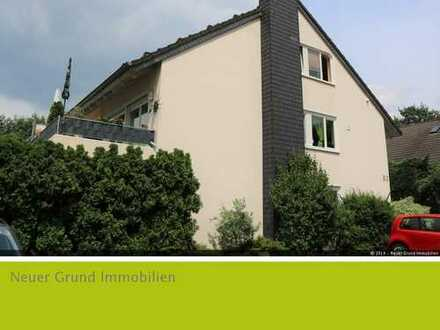 +++Rheinbreitbach: vermietete 3-Zi.-Maisonettewohnung auf 93 m² !+++