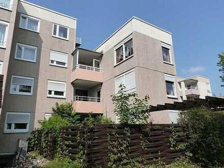 Freundliche 3-Zimmer-Wohnung mit Balkon und EBK in Bietigheim-Bissingen
