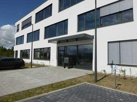 Erstklassige Büro- und Praxisflächen, Neubau Erstbezug, Brühl zw. MA und HD