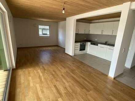 Ruhige 4-Zimmer-Wohnung mit optimaler Raumaufteilung und schönem Balkon in zentraler Lage