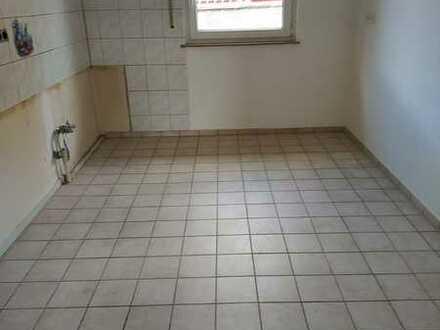 Vollständig renovierte 3-Zimmer-Wohnung mit Balkon in Waldachtal