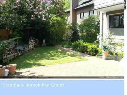 Datteln-Innenstadt: Ein Haus im Haus, hier findet die ganze Familie Platz!