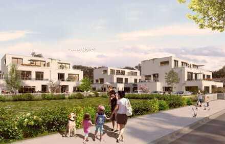 Take it Isar - Neubauwohnung in Neufahrn mit Garten