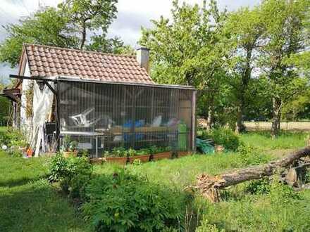 Tolles und sehr großes Gartengrundstück in Leonberg