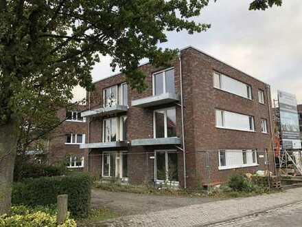Exklusive Neubauwohnung mit freiem Blick ins Grüne in attraktiver Wohnlage von Herbern!