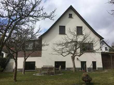 EFH in einer von Freiberg beliebtesten Wohnlagen