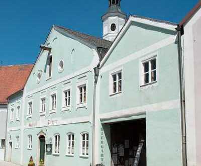 Historischer Gasthof Stirzer - beliebter Gasthof sucht Nachfolger