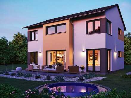 sehr schönes Baugrundstück zur Bebauung mit Einfamilienhaus
