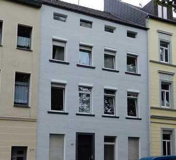 Mehrfamilienhaus mit Ausbaureserve in Aachen-Ost