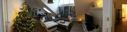 Exklusive, neuwertige 2-Zimmer-Wohnung in Frechen-Königsdorf