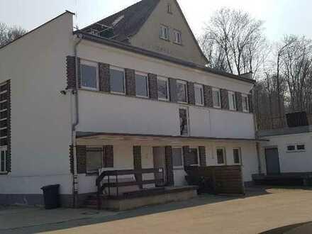 Lager und Büromöglichkeit sowie mit Rampenzufahrt in Riedlingen