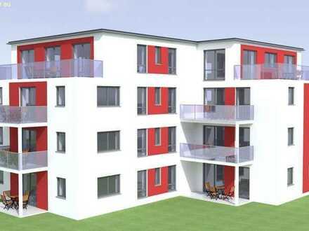 Neubau-Erstbezug / 4-Zi-EG-Whg. mit Terrasse u. Garten/ WFL 114 m² / Energie-Effizienzhaus 40 PLUS /