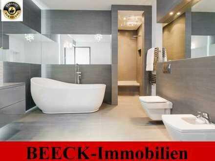 # Friedrichskoog/Hafen: Neubau 2 Zimmer Appartement mit Ust.-Option!