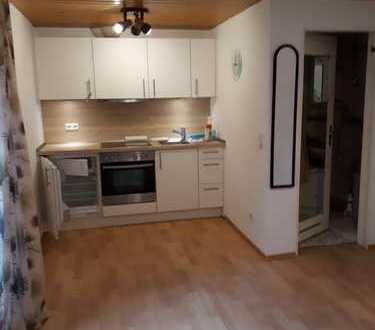 Schöne ein Zimmer Wohnung in Mainz, Bretzenheim