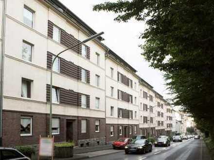 EWG – Ihr aktuelles Wohnungsangebot: