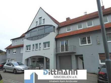 Moderne, teilmöblierte 3,5 - Zimmer–Wohnung in Albstadt-Lautlingen