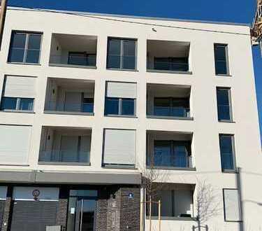 Erstbezug - Sehr schöne, helle 2-Zimmer Wohnung mit EBK in Freiham - mit Gemeinschaftsdachgarten!