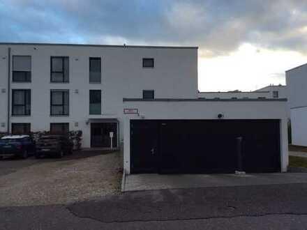 Exklusive, gepflegte 3-Zimmer-Wohnung mit Balkon in Freising