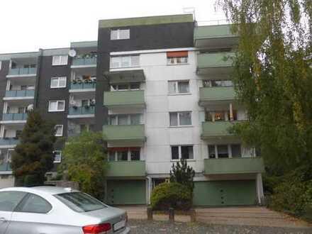 Kapital-Anlage- 4 Eigentumswohnungen, 1 WE auch zur Eigennutzung, 1 Garage -in Wuppertal-Langerfeld