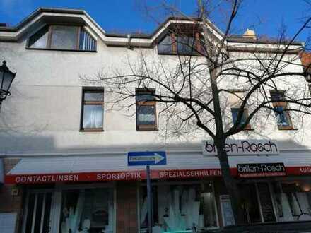 3 Zimmer Dachgeschoss Wohnung in Nauen