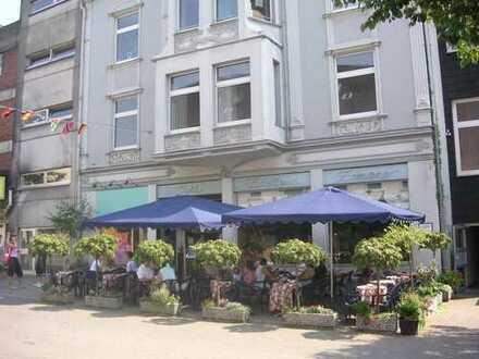 Renovierte Büro- Praxisfläche in der Lütgendortmunder Innenstadt