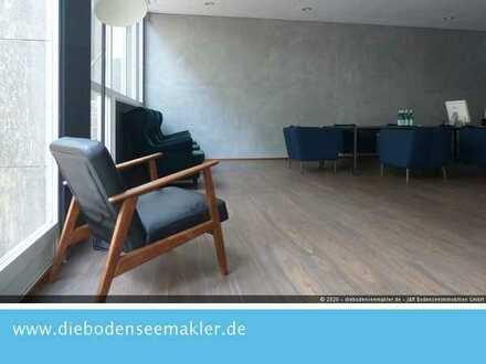 Exklusive Büro-/Gewerbefläche in zentraler Lage von Friedrichshafen zu vermieten