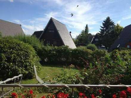 Ferienhaus in schöner ruhiger Lage im Ferienpark Fedderwardersiel