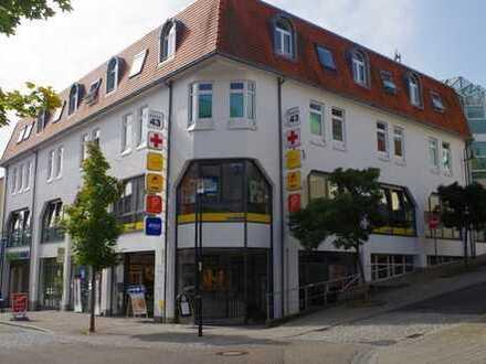 Pizzeria/Restaurant in Top-Zentrumslage von Mühlacker zu vermieten