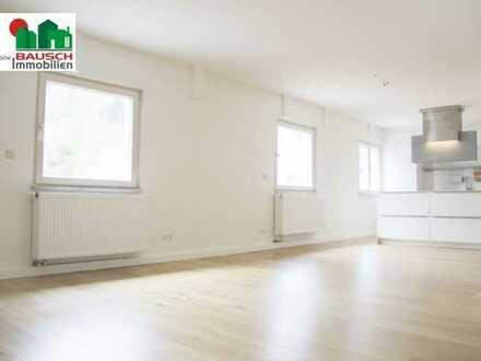 3,5 Zimmer, 108 m² WF, 15 m² Balkon, Stellplatz und SieMatic Küche