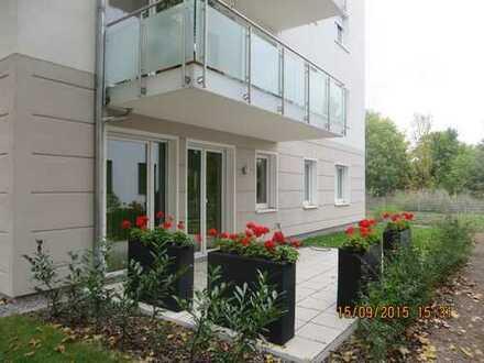 Komfort Wohnung zur Kapitalsicherung mit Rendite-Charakter.
