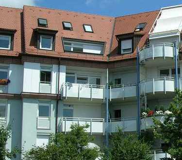 4-Zimmer-Maisonette-Wohnung mit herrlichem Weitblick