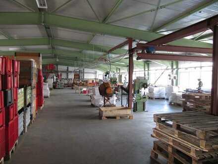 Gewerbehalle vom Eigentümer zu vermieten