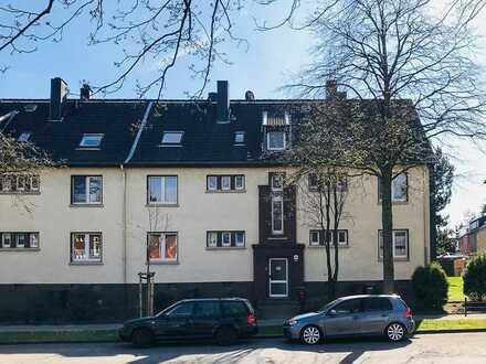 Provisionsfreie Dachgeschosswohnung in Gelsenkirchen - ideal für Eigennutzer oder Kapitalanleger