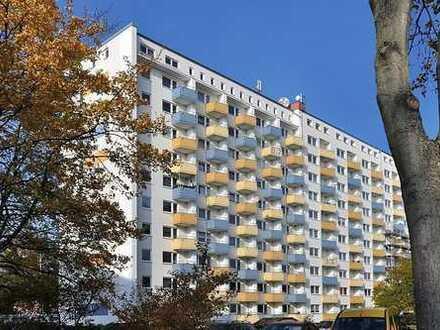 Schöne 1-Zimmer-Wohnung Nähe VW Werk