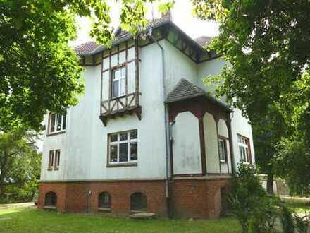 Stadtvilla in Gartz/Oder ++ Popiela Immobilien