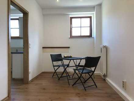 Helle, moderne 2-Zimmer-Wohnung in Bad Birnbach