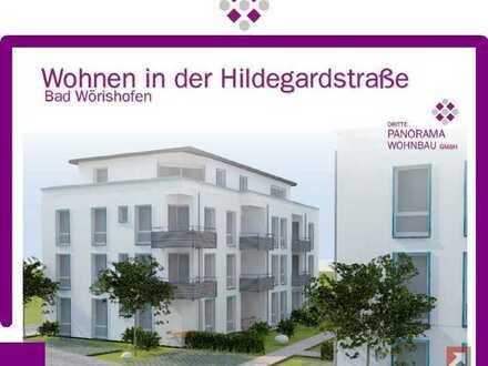 Zentral gelegene 3-Zimmer-Wohnung in Bad Wörishofen