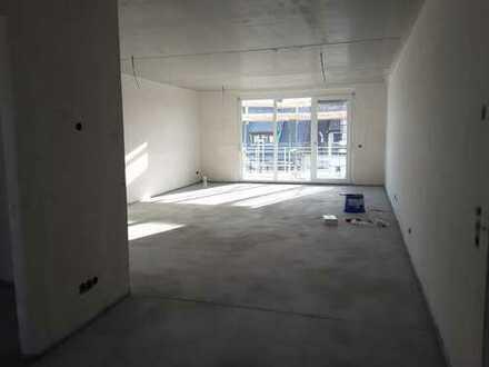 Neubauwohnungen zu vermieten- hier Wohnung 8