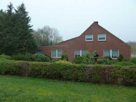 Landhaus in Ardorf (ohne Scheunenteil)