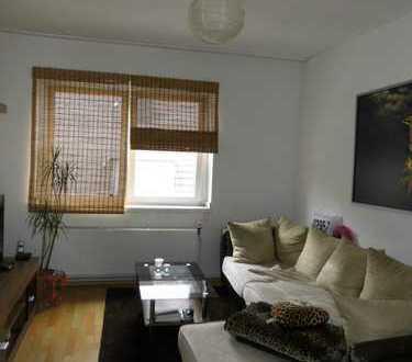 Attraktive 2,5 Raum Wohnung in begehrter Lage! Mit Balkon! Neue Heizung!