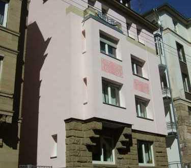 Stilvolle, 3-Zimmer-Wohnung mit gehobener Innenausstattung im Stuttgarter Westen