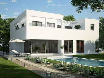 Absolute Rarität - Bauhaus Villa in idyllischer Lage