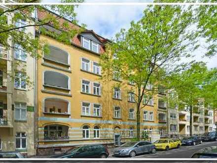 Vermietete 4-ZKB Wohnung in beliebter Lage Kassel-Vorderer-Westen.