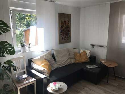 Freundliche Wohnung mit drei Zimmern in Bamberg